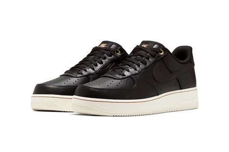Wear-Away Monochromatic Shoes