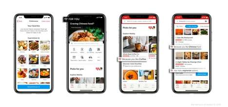Mobile Restaurant Health Notifications