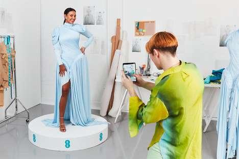 5G-Powered Dresses