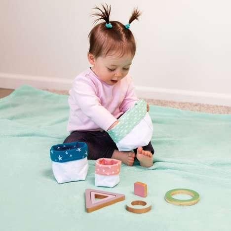 Nurturing Toy Subscription Services