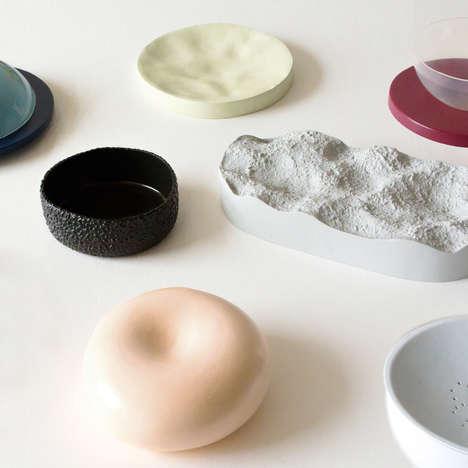 Multi-Sensory Experimental Tableware