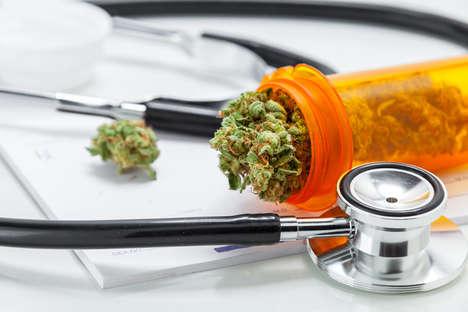 Odorless Cannabis Technology