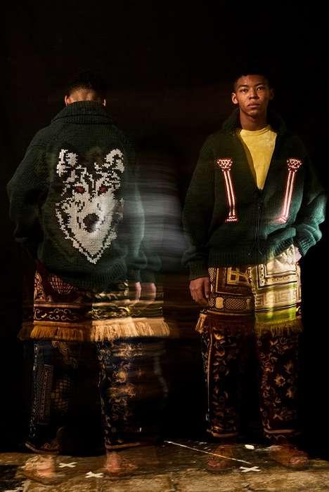 Globally Influenced Fall Fashion