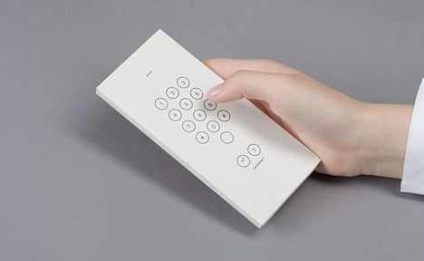 Smartphone-Simplifying Envelopes