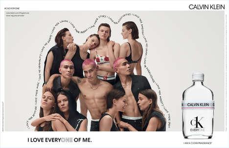 Eco Gender-Free Fragrances
