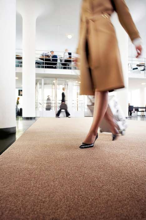 Regenerated Flooring Collections