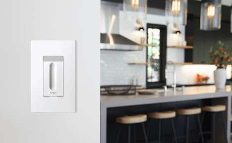 Light Fixture Retrofit Switches
