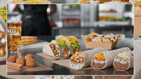 Low-Cost Taco Menus