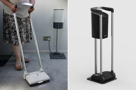 Accessibility-Focused Vacuum Cleaners