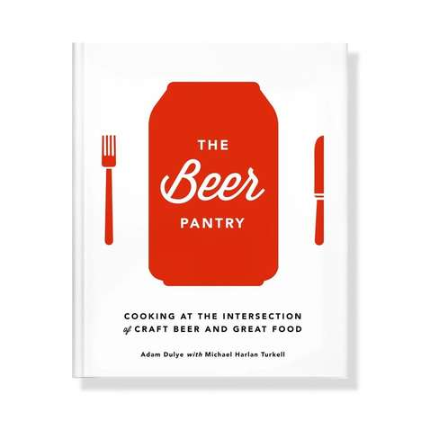 Craft Beer Pairing Cookbooks