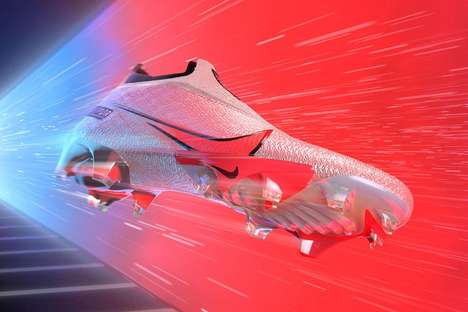 Performance-Focused Cleat Designs