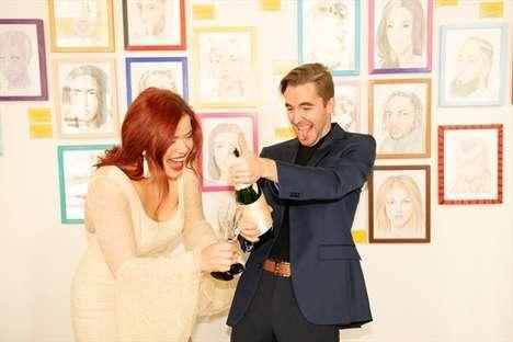 Art Gallery Micro-Weddings