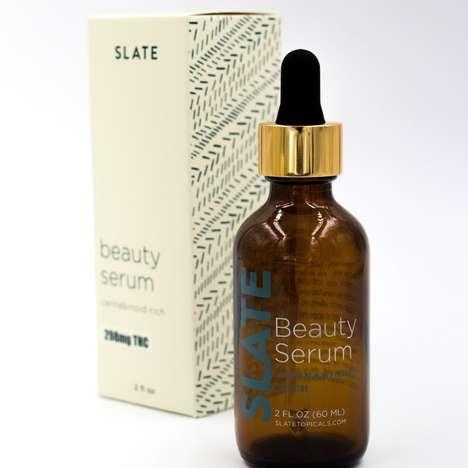 Next-Gen High-Performance Skincare