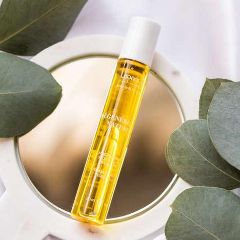 Roll-On Scalp Oils