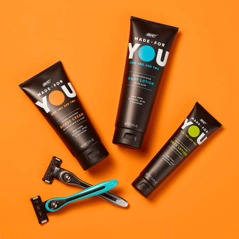 Gender-Neutral Grooming Brands