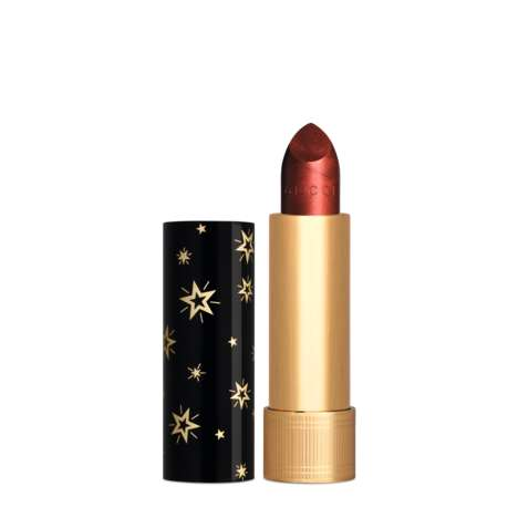 Luxurious Metallic Lipsticks