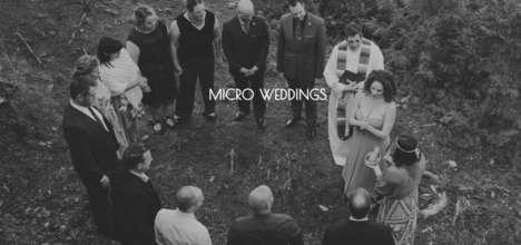 Chic Wilderness Micro-Weddings
