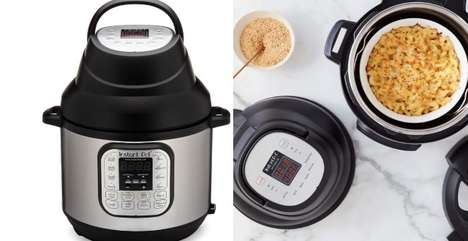 Aftermarket Pressure Cooker Accessories