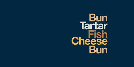 Self-Explanatory Fast-Food Campaigns