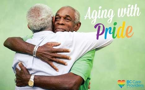 Senior LGBTQ Support Porgrams