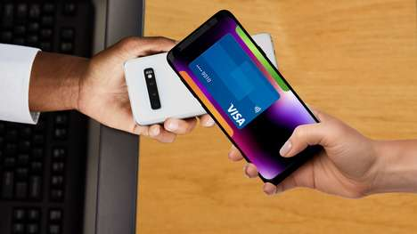Integrated Mobile Contactless Payments