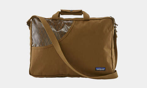 Durably Structured Commuter Bags