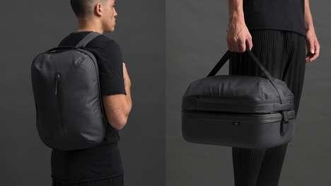 Adaptable Modular Bags