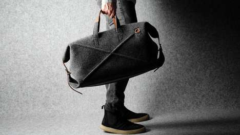 Chic Short-Term Travel Bags