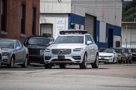 Public Autonomous Testing Permits