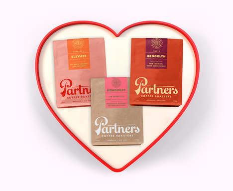 Valentine's Day Coffee Bundles