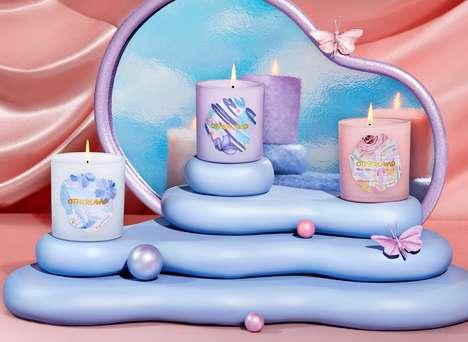 Nostalgic 90s Candles
