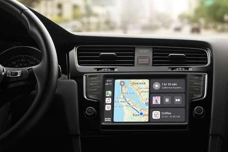 Digital Car Key Capabilities