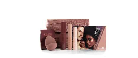 Gender-Neutral Beauty Collections
