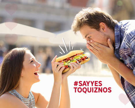 Sandwich-Centered Proposals