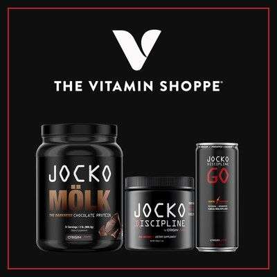 High-Quality Performance-Optimizing Supplements