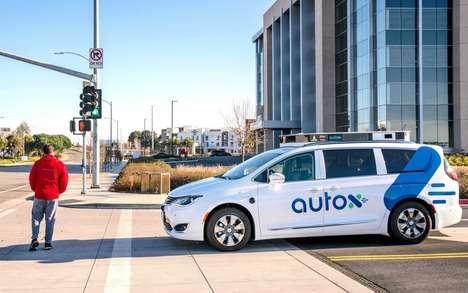 Regional Autonomous Taxi Partnerships