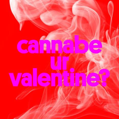 Contemporary Cannabis-Inspired Apparel