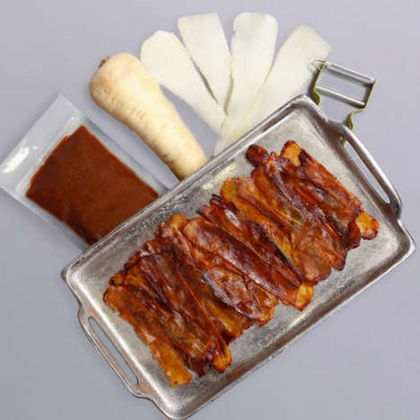 DIY Vegan Bacon Kits