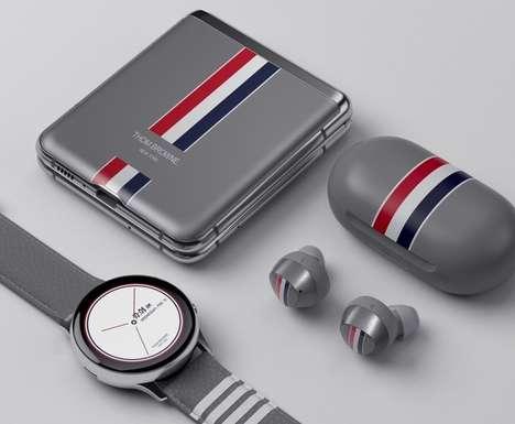Branded Fashion Smartphones