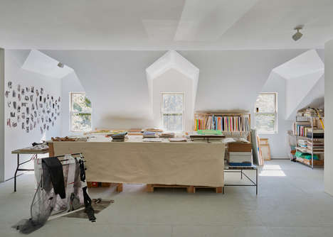 Geometrical Modern Studios