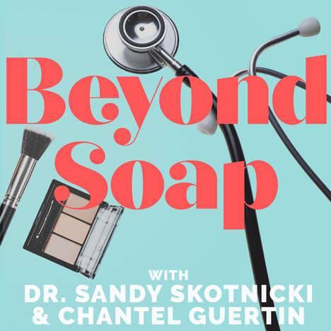 Progressive Skincare Podcasts