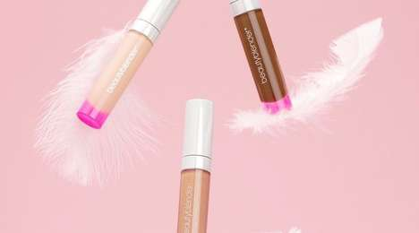 Whipped Full-Coverage Concealers