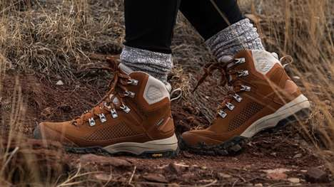 Waterproof Durable Hiking Boots