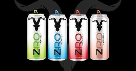 Nootropic Performance Energy Drinks