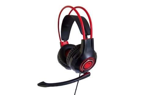 Gaming-Focused Headphone Lines