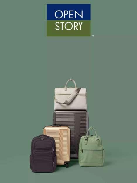 Affordable Hardshell Luggage