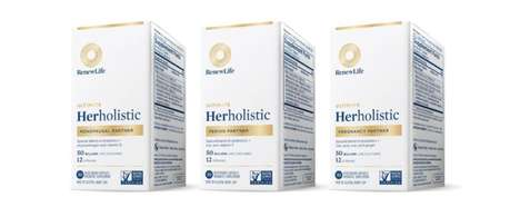Probiotic Hormonal Supplements