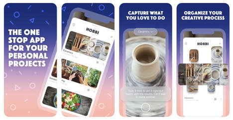 DIY Photo-Based Apps