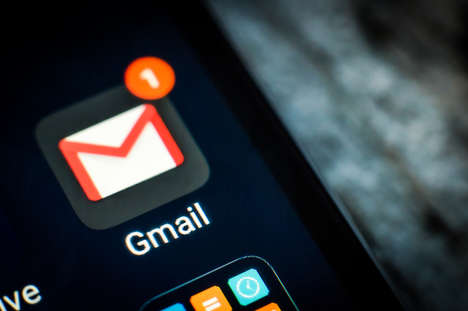 Streamlined Mobile Email Attachments