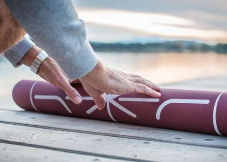 Surfer Training Mats